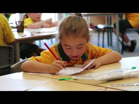 WFGS | Wodonga West Childrens Centre
