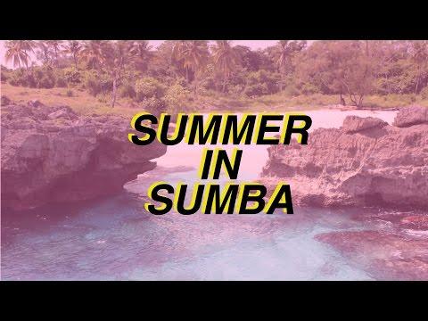 Sumba Trip 2016
