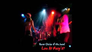 parov stelar & band   funky bastards live