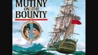 Mutiny on the Bounty Theme