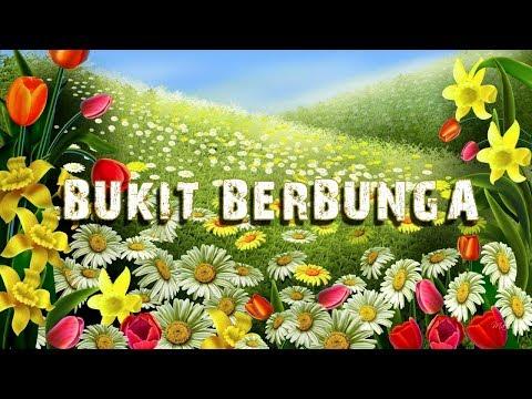 Uci Bing Slamet - Bukit Berbunga