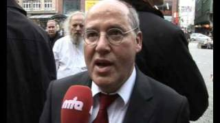 Aspekte des Islam - Bundestagswahl 2009 - Sondersendung 1/3
