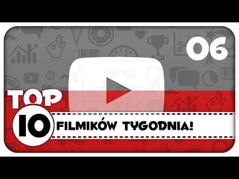 ZWG, YouTube Rewind, Letni,Chamski Podryw - TOP 10 FILMÓW TYGODNIA! #6
