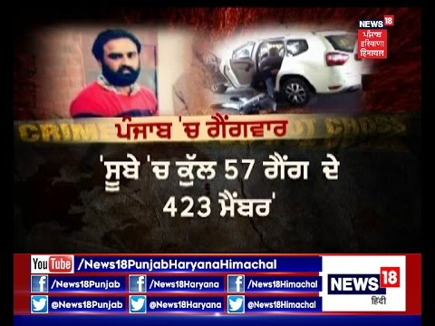 Prime Time Khadka- Exclusive Gangster Vicky Gounder Dares Cops With Killings- On 21st Apr 2017