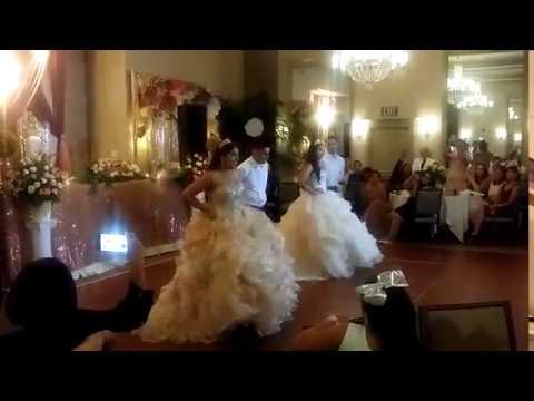 b3861d462e2 Quinceañera Twins - YouTube