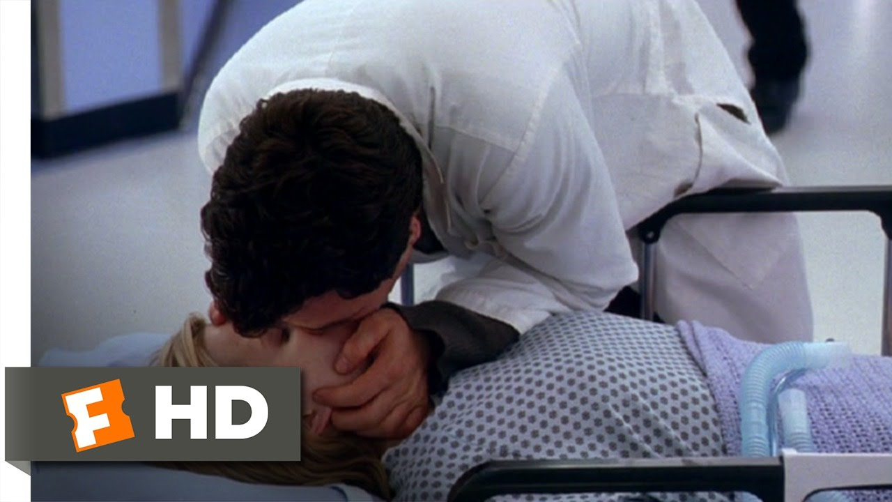 Download Just Like Heaven (8/9) Movie CLIP - Stay With Me (2005) HD