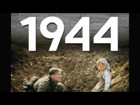 1944 (2015): The Best Obscure War Movie I've Seen.