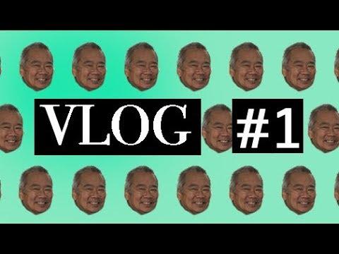 VLOG #1 - WE WERE ON MTV!!! | KYLIE & TANKTOPMOY