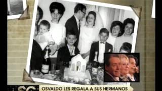 Osvaldo Laport, Clip