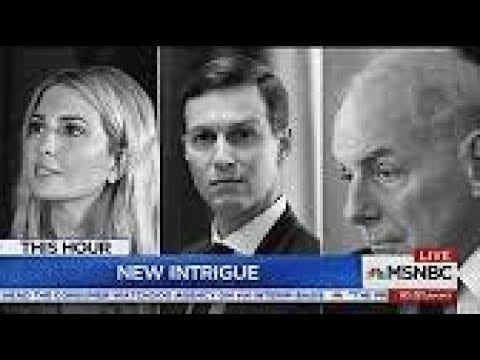 ALEX WITH  NYT - KUSHNER WORRIED ABOUT BEING CAUGHT ON GOVT  WIRETAPS
