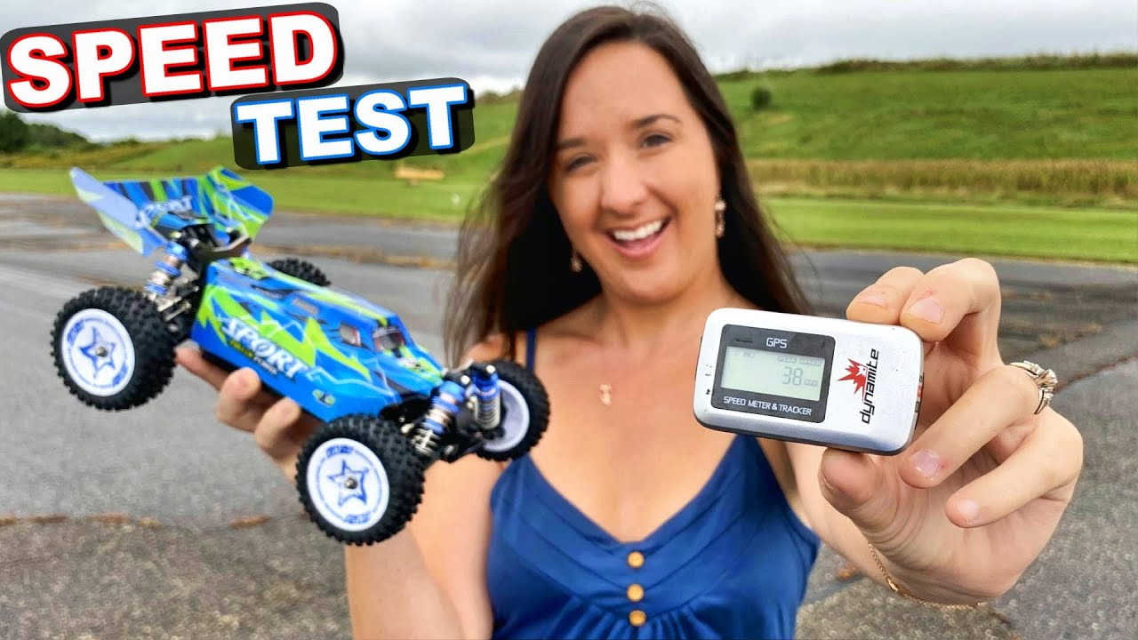 Download How Fast is the BRAND NEW Eachine EAT14 RC Car? - TheRcSaylors