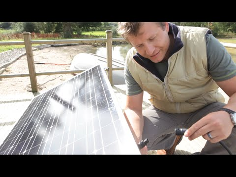 Plug In Solar DIY Kits - The All In One Solar Package