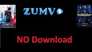 WATCH films for FREE NO download / ZUMVO