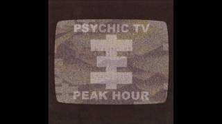 Psychic TV - Pain