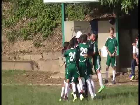Yvan Bello (Caracas Sport Club) Video