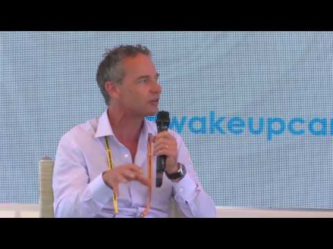 Wake up with The Economist, Cannes Lions, 22nd June 2017