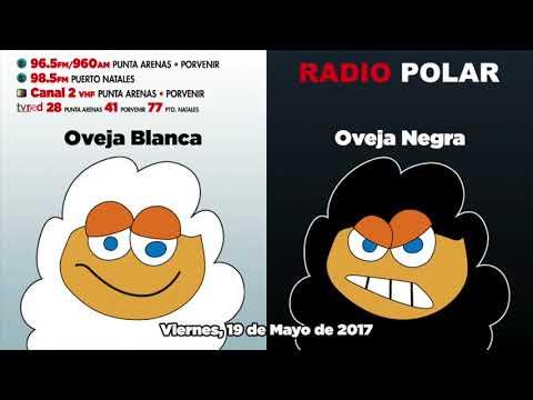 Radio Polar Punta Arenas • Oveja Blanca, Oveja Negra (19/05/2017)
