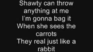 Get like me w/ lyrics (CLEAN)