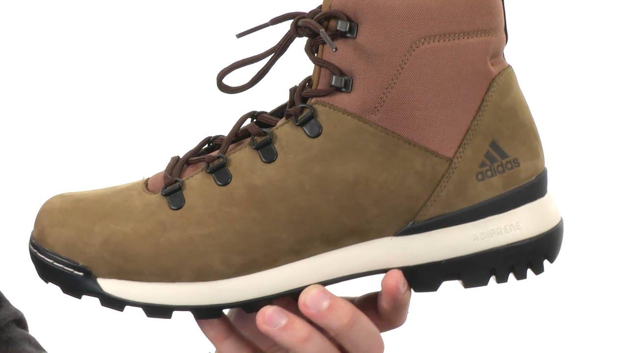 adidas Outdoor - Trailcruiser Mid SKU 8537009 - YouTube dc676e255