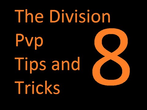 the divison tipps