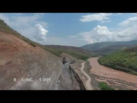 Koysha Hydroelectric Project