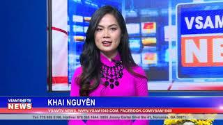 VSAM Daily News 09.18.19 P2 ( Tin Hoa Kỳ, Tin Thế Giới, Tin Việt Nam )