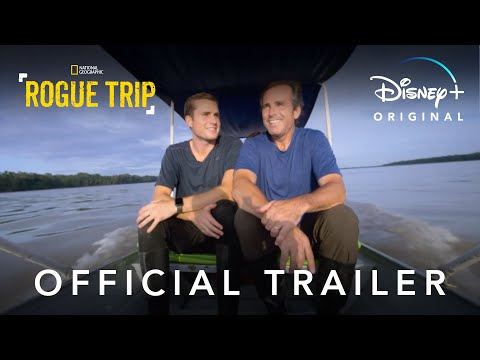 Rogue Trip | Official Trailer | Disney+