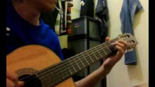 Because I Love You - Shakin Stevens - Guitar Solo