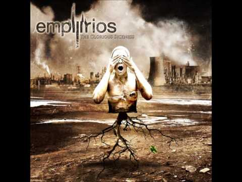 EmpYrios - Rising Force (Yngwie J. Malmsteen Cover / Bonus Track For Japan)