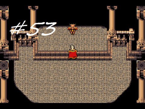 Let's Play Final Fantasy VI Advance #53 - Dragon of the Opera