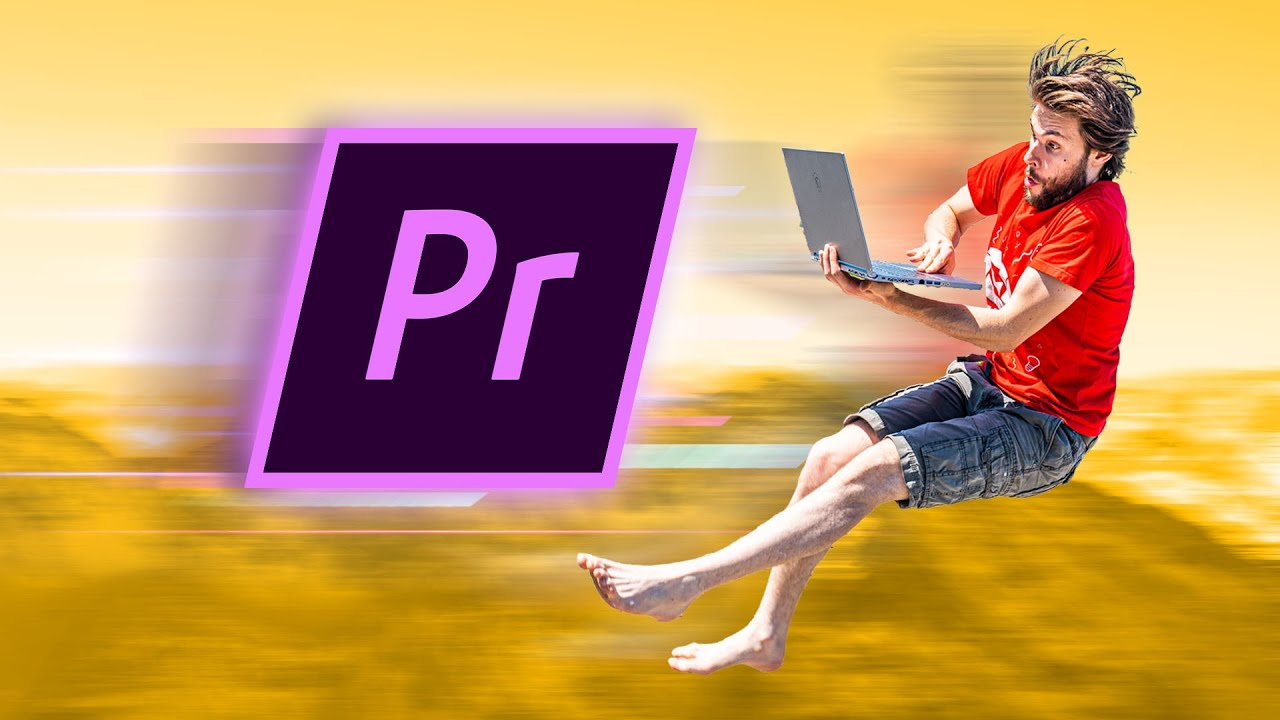 5 WORKFLOW HACKS for Premiere Pro (EDIT FASTER)