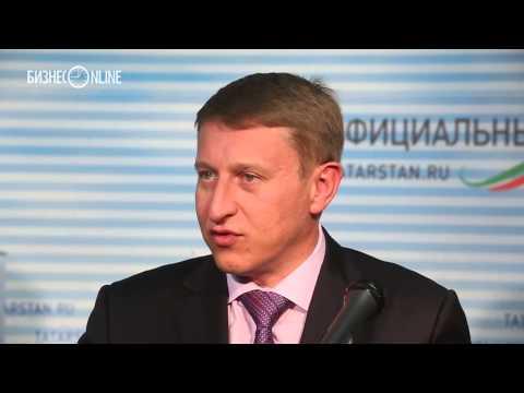 Скриванов: Зеленодольск получит около 600 млн. рублей, но не сразу