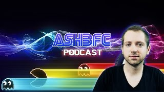 Ashbfc Podcast - Episode 0