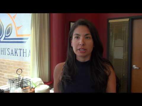 Tewatohnhi'saktha & Playground Poker/The Rail Customer Service Training