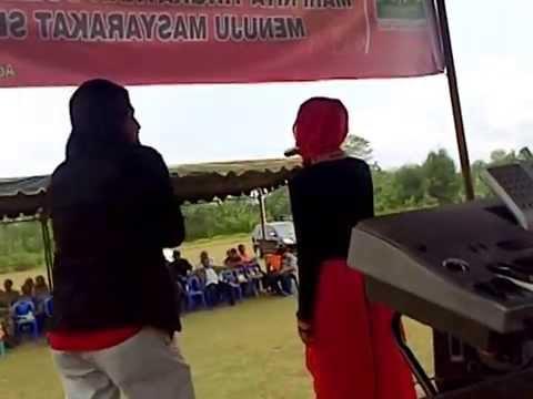 Marwan L ft icut- Bahtera cinta (Denson B.aceh)