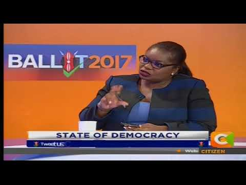 Cheche : State of democracy [Part 2]