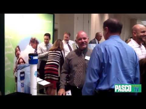 Pasco EDC's 27th Annual Banquet and Tradeshow at Saddlebrook Resort