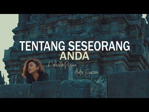 Tentang Seseorang - Anda (Nabiella Piguna, Andri Guitara) cover