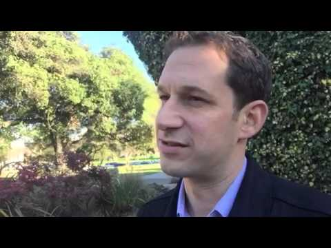 Daniel Lurie On Super Bowl 50, #SuperBowlCity #SB50