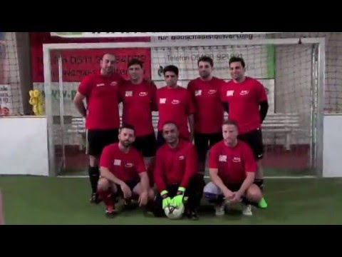BUSINESS CUP - 2016 Hannover