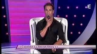 Florent Peyre [61] Candidat à Secret Story - ONDAR thumbnail