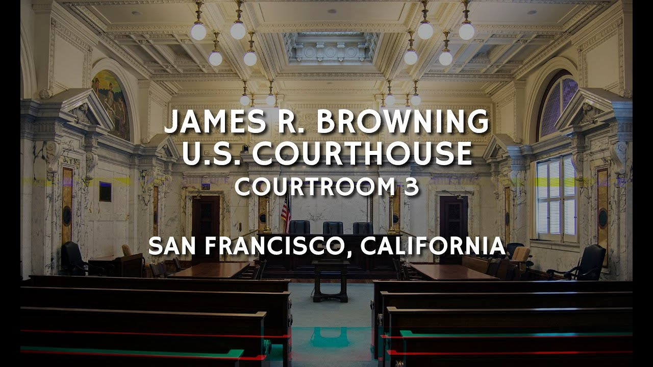 Devin Burstein wins another appeal in the Ninth Circuit