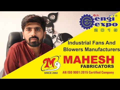 industrial-fans-and-blower-manufacturers-–-ahmedabad,-india
