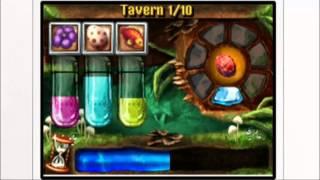 [Trailer] Jewel Legends - Tree of Life