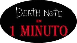 DEATH-NOTE-en-1-minuto