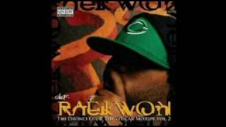 Watch Raekwon Treasurers video