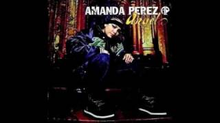Candy Kisses - Amanda Perez Chopped and Screwed by Daniel Hite