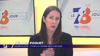 Yvelines | FranceRelance, impact et réactions dans les Yvelines
