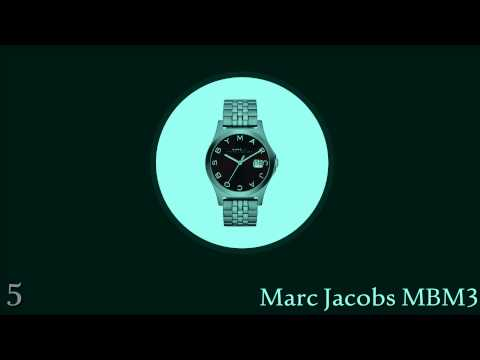 Moderigtige Marc Jacobs ure købes bedst hos sikker dansk butik