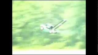 Flying Lawnmower Road